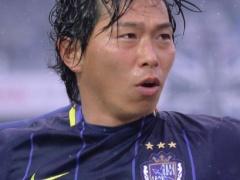 名古屋グランパス移籍が確定的な佐藤寿人!←「去年までは普通に活躍してたのに・・・」