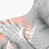 『肩が痛いです。。。~ベンチプレスでの肩の痛み~』の画像