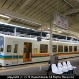『肥薩おれんじ鉄道 HSOR-100形 オーシャンライナーさつま 2019』の画像