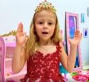 今年最も稼いだユーチューバーランキングで、5歳のロシア人少女が3位に