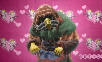 Fallout 76:Steam版への引き継ぎなどのQ&Aが公開他、バレンタインのランダムピックイベントを実施