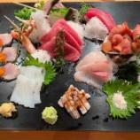 『赤坂でお寿司』の画像