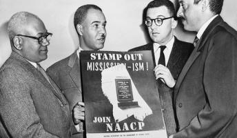 あのアメリカで1970年代まで黒人差別が当然だったって衝撃的だよな