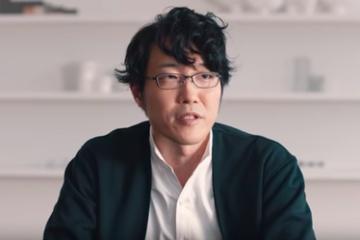 海外「最高のアドバイス!」トップデザイナー佐藤オオキの名言に感銘を受ける海外