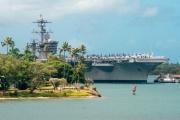 【中国共産党】中国スパイ船、招待取り消しの環太平洋合同演習を偵察 米国防総省