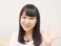 【モーニング娘。'15】野中美希、ヘアアレンジコーナーに革命を起こす「キャップを連れて来ました」