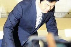 島田紳助さん「明日からは普通の人にもどって静かに暮らしたい」