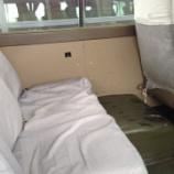 『上海空港 ビジネスクラス専用バス』の画像
