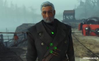 Fallout4 PC版 DLC:ファーハーバーの字幕抜け謎パッチ対策