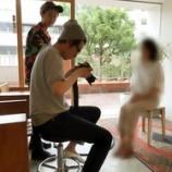 『プロフィール撮影に行ってきました♪』の画像