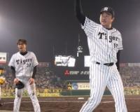 阪神、安藤優也・新井良太をコーチへ