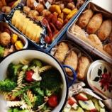『【THE 保育園の運動会のお弁当】』の画像