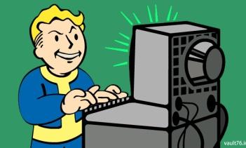 Fallout 76:PC版のみ本日4:00からメンテナンス