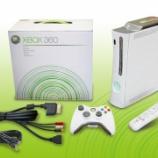 『「Xbox360」生産終了』の画像