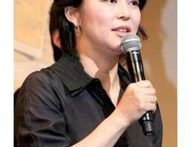 中島知子が公式ブログ「疾風日記」を開設 何か怖いわww