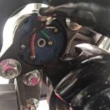 『ドラレコP6F付けました② GPXジェントルマンレーサー200』の画像