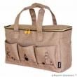 【新刊情報】MOOMIN マルチに使える BIGなピクニックバッグ BOOK 《特別付録》 MOOMIN 素敵なピクニックバッグ