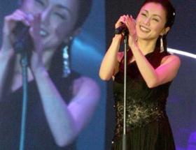 のりピー香港アジア音楽祭に参加wwwww