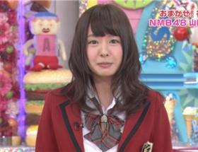 NMB48山田菜々がカラスのモノマネ披露して放送事故wwww