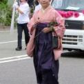 2014年横浜開港記念みなと祭国際仮装行列第62回ザよこはまパレード その81(五大路子 横浜夢座)の2