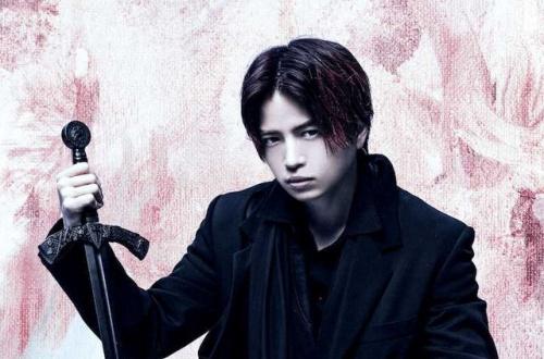 【セクゾ】菊池風磨「ハムレット」舞台単独初主演のサムネイル画像