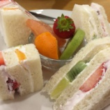 『* フルーツサンドを食べてみた!〜梅田 キムラフルーツ編〜 *』の画像