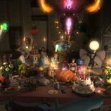 『かぶとむしLS第3回パーティー\アリスのお茶会/ (1/2)』の画像