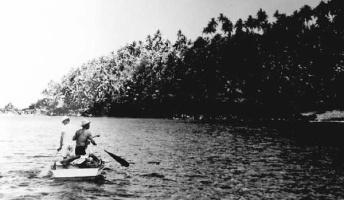 無人島に女1人男32人が流れ着いた結果wwwww『アナタハンの女王事件』