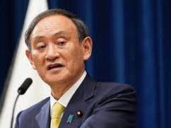 【速報】日本政府、中国の圧力に屈し発表を修正wwwwwww