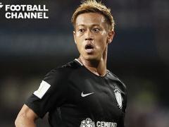 ブラジル人記者が本田圭佑を絶賛!「大きな驚きだ!日本人は本田という選手がいることを誇りに思っていい」