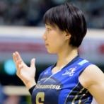 【画像46枚】石井優希とかいうスコスコなバレー選手wxwxwx