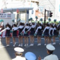 第17回湘南台ファンタジア2015 その15(慶應義塾大学チアリーディングサークル・メルフィルズ)