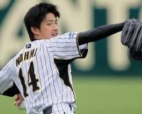 阪神能見の対広島戦以外の防御率wwww