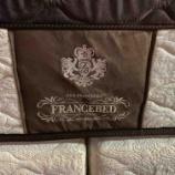『【ソフトマットレスのお勧め】フランスベッド・TD-SLV』の画像