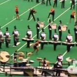 『【DCI】ショー抜粋映像! 2002年ドラムコー世界大会第12位『 シアトル・カスケーズ(Seattle Cascades)』本番動画です!』の画像