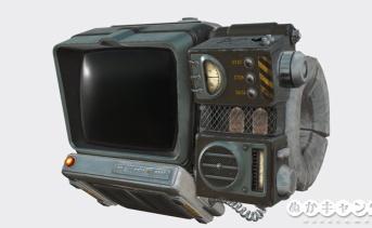 Pip-Boy 2000 MkⅣ