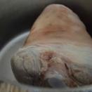 豚の脛肉の煮込み アイスバイン
