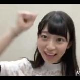 『【乃木坂46】こんなに言ってたのかw 阪口珠美SRでの『イェーイ♪』をまとめた動画が有能すぎるwwwwww』の画像