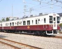 『日光線用レトロ調107系電車』の画像