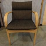 『【軽い椅子】飛騨産業のL-Chair ・SD260AN』の画像