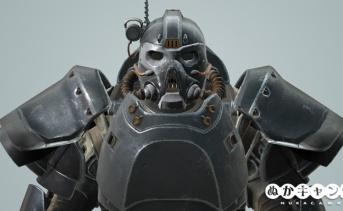 T-65パワーアーマー