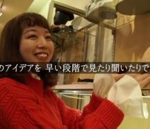 『【アンジュルム】勝田里奈の『文化学園大学 -短期大学部-』動画キタ━━━(゚∀゚)━━━!!!』の画像