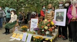 【ベルリン】慰安婦像撤去の働きかけ続々、国内自治体からベルリン市に…現地は「板挟み」