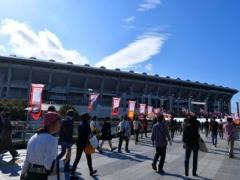 東京オリンピック日程…男子サッカー決勝は8/8横浜国際総合競技場!