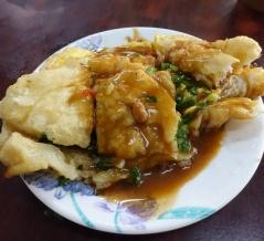 【台北・三重】三重蛋餅大王 ローカル店で味わう絶品揚げ蛋餅は絶対食べたい逸品