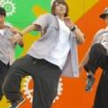 東京工業大学工大祭2014 その28(ダンスサークルH2O)の8
