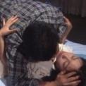 浅倉舞 「美人妻・下半身すすり泣き」でセックスシーン