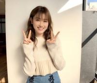 【欅坂46】「VOCE」6月号で守屋茜の撮り下ろし写真とインタビューが掲載!