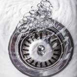 『台所排水溝つまり  大阪でのご依頼は、スイドウリペア』の画像