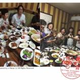 『水茄美人倶楽部の国際文化交流(43)/水なす美人塾』の画像